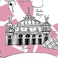 Elle Spain Agenda, 2014