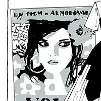 Elle Spain Agenda, 2016