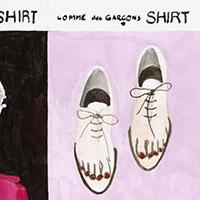 Fashion illustrations 2, 2016